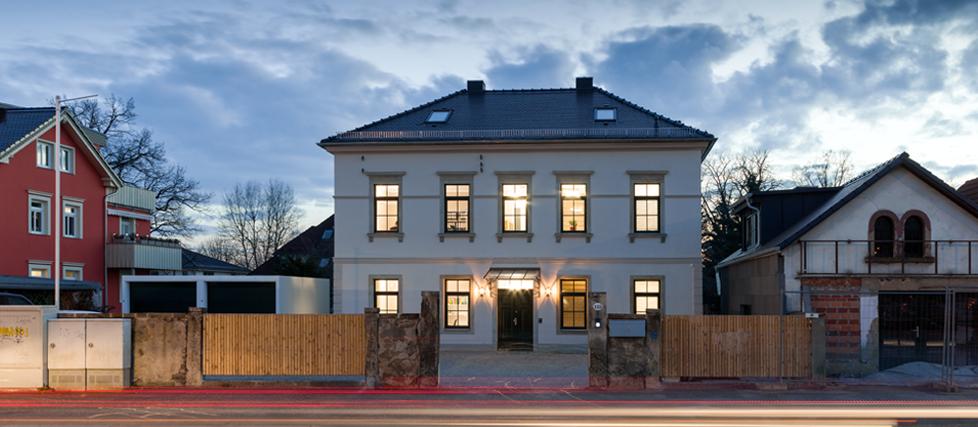 Firmensitz Steuerberater Holger Keller